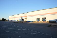 Distribuční centrum