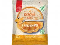 SEMIX Rýžová kaše meruňková 65 g