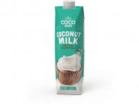 COCOMIX Kokosové mléko na vaření 1000 ml