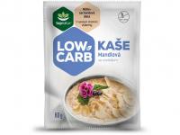 TOPNATUR Low carb kaše mandlová 60 g