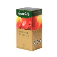 GREENFIELD Herbal summer bouquet 1+1 ZDARMA