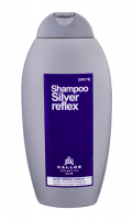 Kallos Cosmetics Silver Reflex šampon 350ml