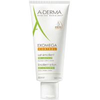 A-DERMA Exomega Control Emolienční mléko 200 ml