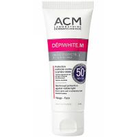 ACM Dépiwhite M Ochranný krém SPF 50+ 40 ml