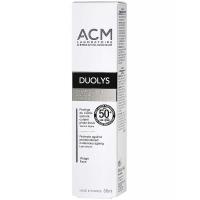 ACM Duolys Ochranný krém proti stárnutí pleti SPF 50+ 50 ml