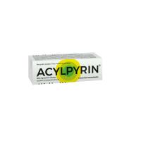 ACYLPYRIN Šumivé tablety 500 mg 15 tablet