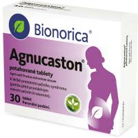 BIONORICA Agnucaston 30 potahovaných tablet
