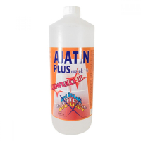 Ajatin Plus roztok 1% 1000 ml