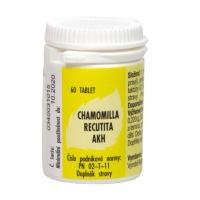 AKH Chamomilla recutita 60 tablet