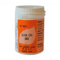 AKH Allium Cepa  60 tablet