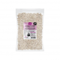 ALLNATURE Basmati rýže natural BIO 400 g