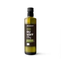 ALLNATURE Extra panenský Olivový olej 1000 ml BIO