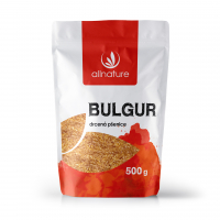 ALLNATURE Bulgur 500 g