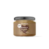 ALLNATURE Lískooříškové máslo 220 g