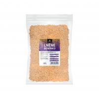 ALLNATURE Lněné semínko zlaté 1000 g