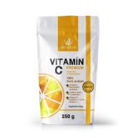 ALLNATURE Vitamín C prášek Premium 250 dávek