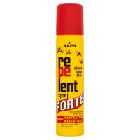 ALPA Forte repelent sprej proti klíšťatům 90 ml