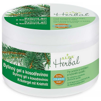 ALPA Herbal  bylinný gel s kosodřevinou 250 ml