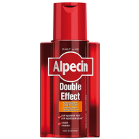 ALPECIN Double Effect šampón 200 ml