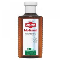 ALPECIN Medicinal Forte Intenzivní tonikum na vlasy 200 ml