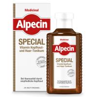ALPECIN Medicinal SPECIAL Vitamínové tonikum na vlasy 200 ml