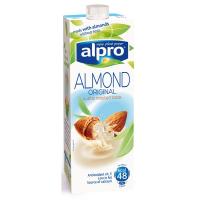 ALPRO Mandlový nápoj Original 1 l