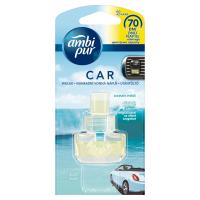 AMBI PUR Car Ocean Mist Náplň do osvěžovače vzduchu do auta 7 ml