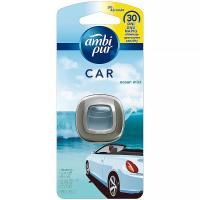 AMBI PUR Car Ocean Mist připínací osvěžovač vzduchu do auta 2 ml