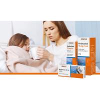 AMBROBENE 15 mg/5 ml sirup 100 ml