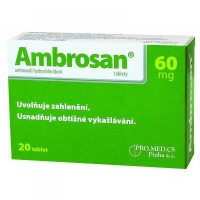 AMBROSAN 60 MG  20 tablet