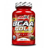 AMIX BCAA Gold 150 tablet