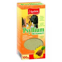 APOTHEKE Psyllium při hubnutí s ananasem 100 g