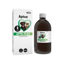 APTUS Apto-Flex sirup pro psy a kočky 500 ml