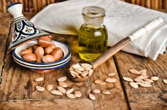 Arganový olej – Marocké zlato a jeho využití