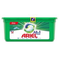 ARIEL kapsle Allin1 Pods Mountain Spring 26 PD