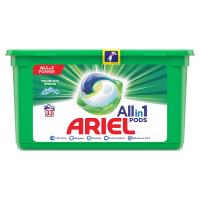 ARIEL kapsle Allin1 Pods Mountain Spring 33 PD