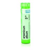 BOIRON Arsenicum album CH5 4 g