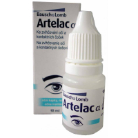 Artelac CL 10 ml