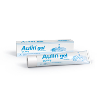 AULIN Gel 30 mg 100 g + dárek ZDARMA