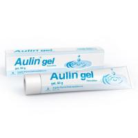 2x AULIN Gel 30 mg 50 g + dárek ZDARMA