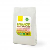 WOLFBERRY Banánová plantejnová mouka 400 g BIO