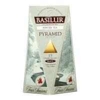 BASILUR Four Seasons Winter Tea 1+1 ZDARMA