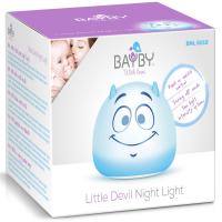 BAYBY Noční světlo čertík BNL 5010