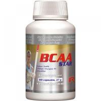 STARLIFE BCAA Star 60 kapslí