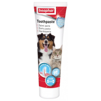 BEAPHAR Zubní pasta pro psy a kočky 100 g