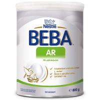 BEBA A.R. Speciální kojenecké mléko od narození 800 g