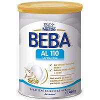 BEBA AL 110 Lactose Free 400 g