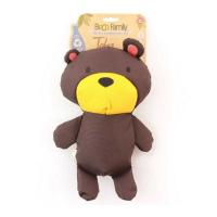 BECO Family Medvídek Toby hračka pro psy L