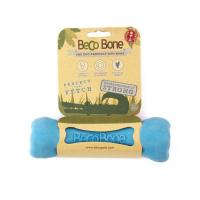 BECO Bone EKO kost pro psy - modrá M