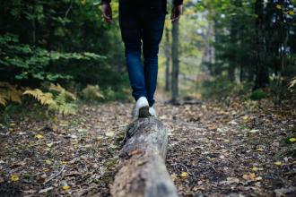 Běhám, abych žil - 4. díl - Jedu domů!